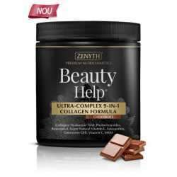 BEAUTY HELP CHOCOLATE