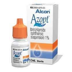 AZOPT 10mg/ml x 1