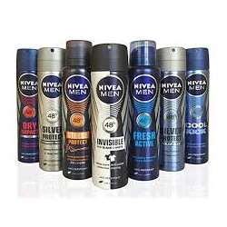 NIVEA DEO 150ML MEN